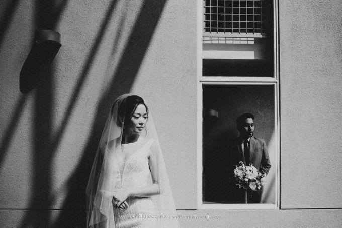 Wedding - Ricky Marlene by Malaka Hotel Bandung - 014