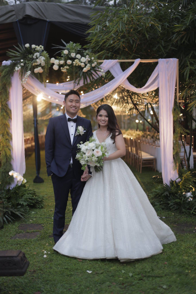 Peter X Levania Wedding by MesaStila Resort and Spa - 002