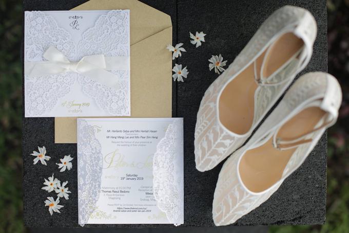 Peter X Levania Wedding by MesaStila Resort and Spa - 001