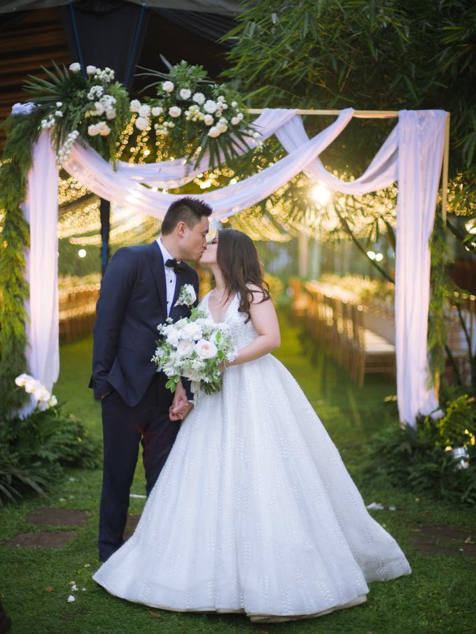 Peter X Levania Wedding by MesaStila Resort and Spa - 003