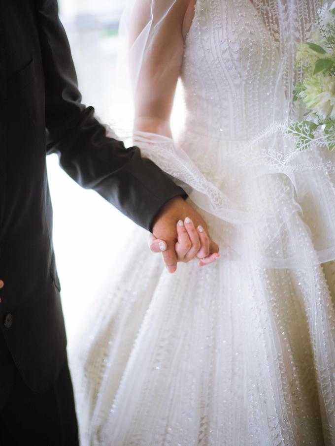 Peter X Levania Wedding by MesaStila Resort and Spa - 004
