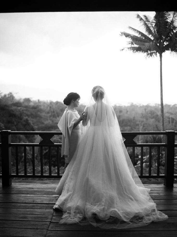 Peter X Levania Wedding by MesaStila Resort and Spa - 005