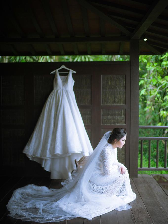 Peter X Levania Wedding by MesaStila Resort and Spa - 007
