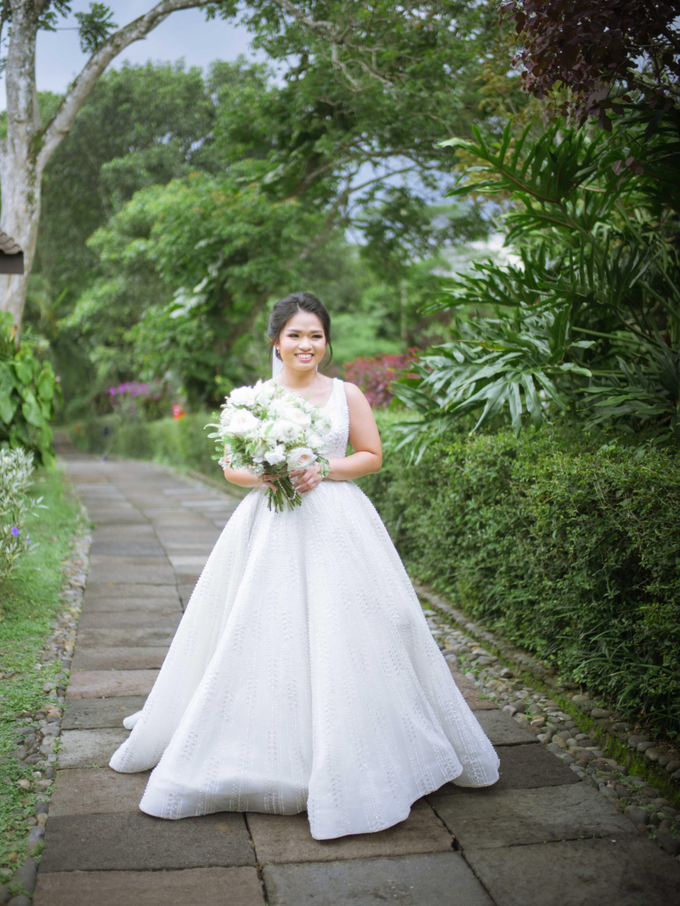 Peter X Levania Wedding by Mj couture - 008