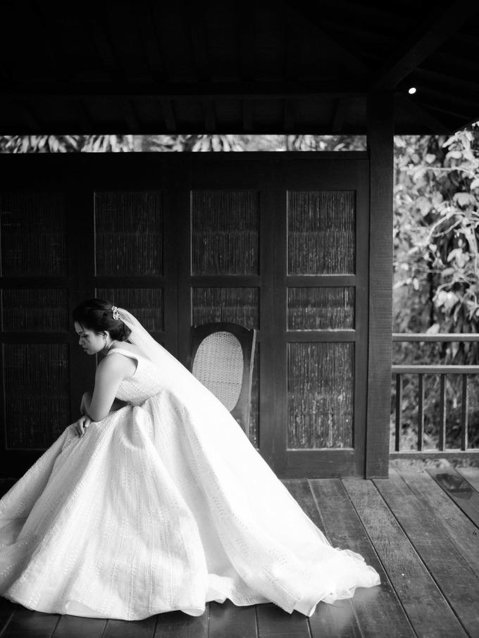 Peter X Levania Wedding by MesaStila Resort and Spa - 009