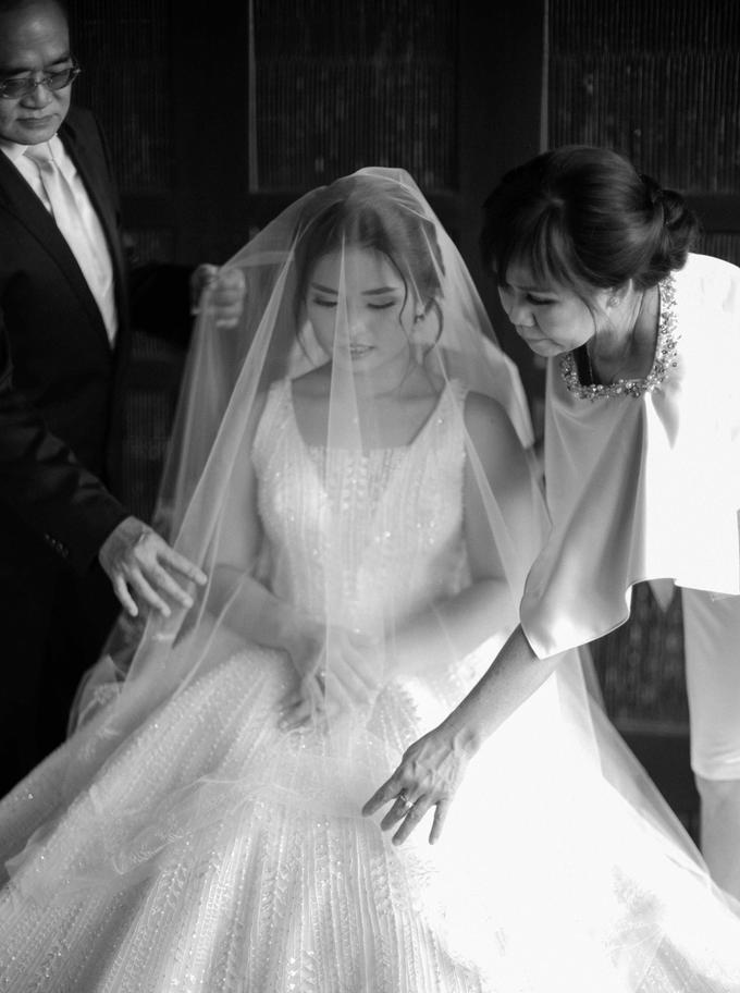 Peter X Levania Wedding by MesaStila Resort and Spa - 011