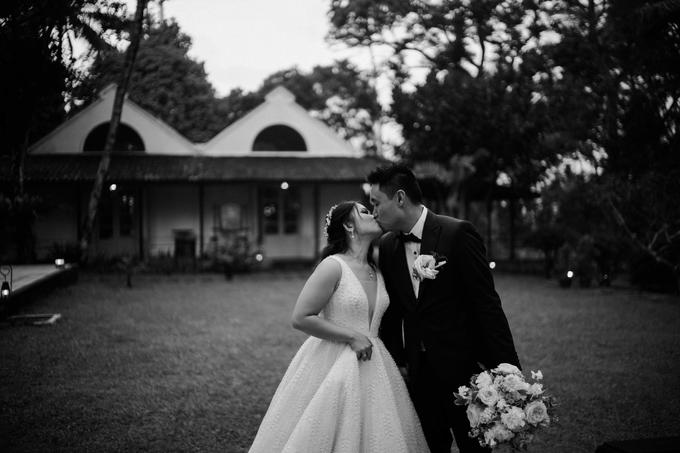 Peter X Levania Wedding by MesaStila Resort and Spa - 017