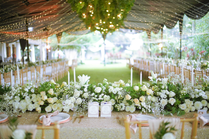 Peter X Levania Wedding by MesaStila Resort and Spa - 018