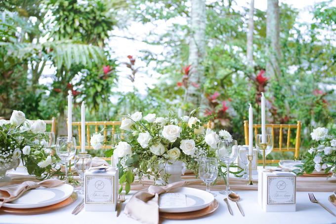 Peter X Levania Wedding by MesaStila Resort and Spa - 019