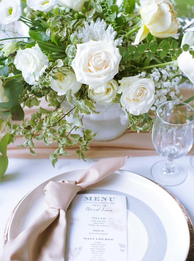 Peter X Levania Wedding by MesaStila Resort and Spa - 020