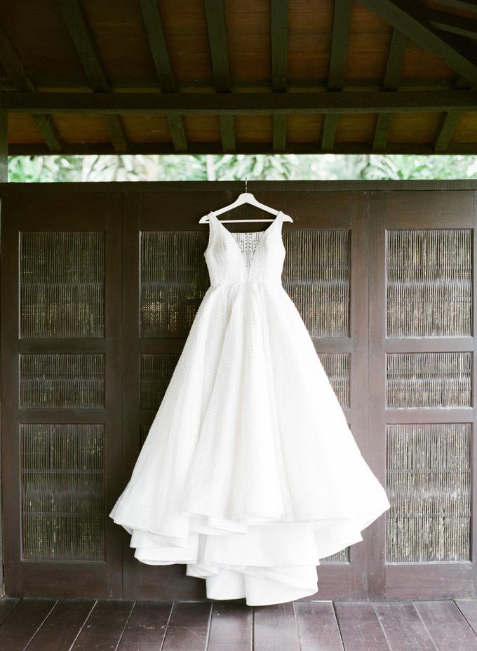 Peter X Levania Wedding by MesaStila Resort and Spa - 022