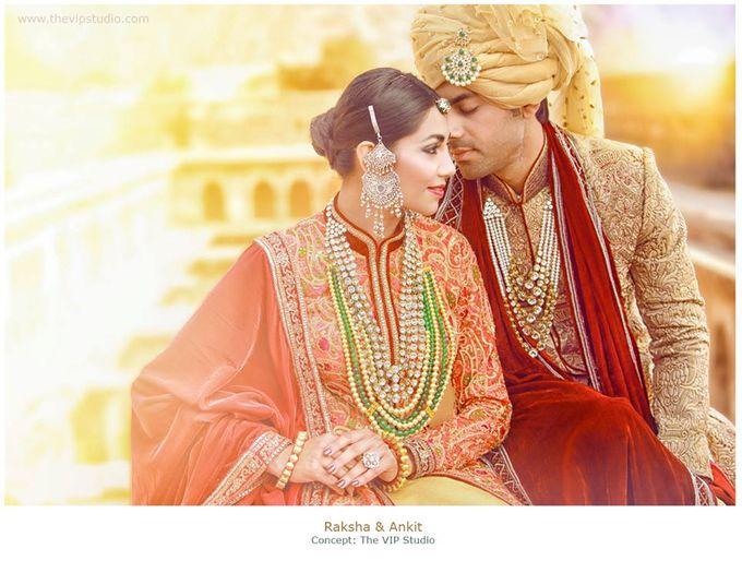 A neemrana fairytale by The VIP studio - 002