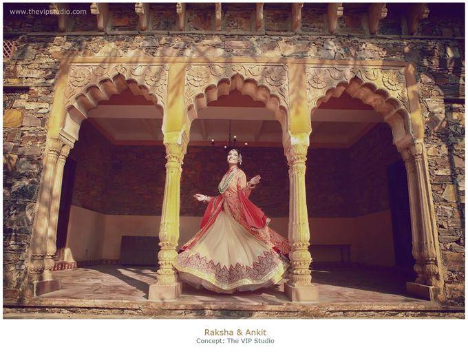 A neemrana fairytale by The VIP studio - 003