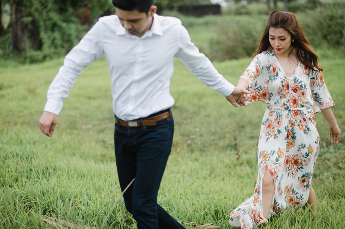 Al & MJ Engagement Session by Mot Rasay Photography - 011