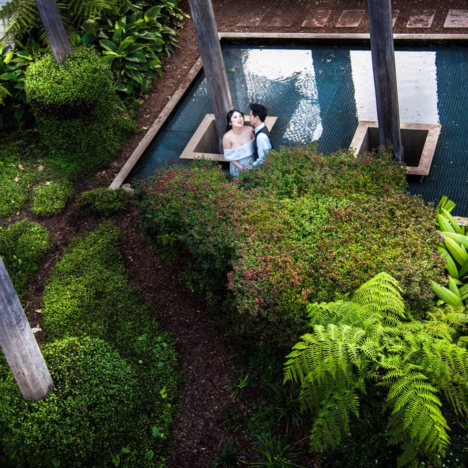 Pre-Wedding - Prenuptial - Engagement - Save the date - Couple by Alodia Oei Photography - 016