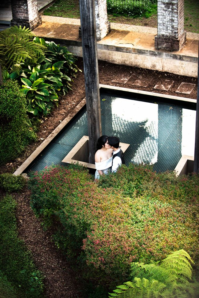 Pre-Wedding - Prenuptial - Engagement - Save the date - Couple by Alodia Oei Photography - 015