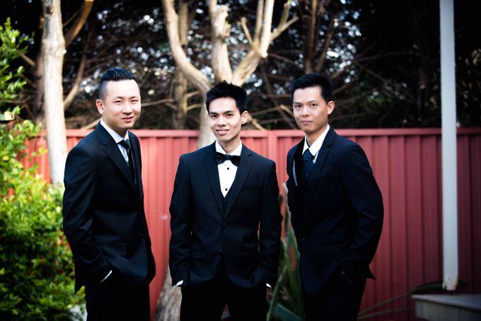 Wedding Portfolio by Alodia Oei Photography - 027