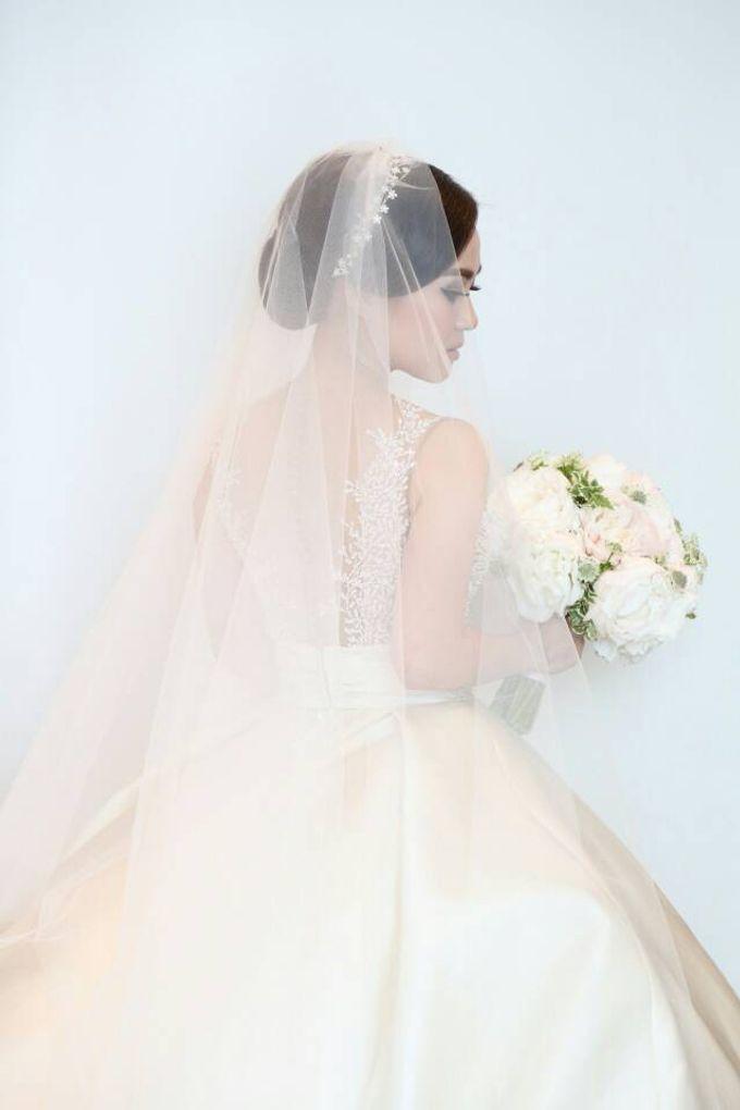 Wedding Benny & Yanti by Fenny Yang Wedding Planner - 033