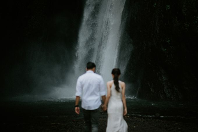 Bali Engagement - Murtaza & Jessica by Snap Story Pictures - 001