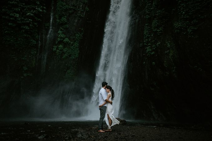 Bali Engagement - Murtaza & Jessica by Snap Story Pictures - 002