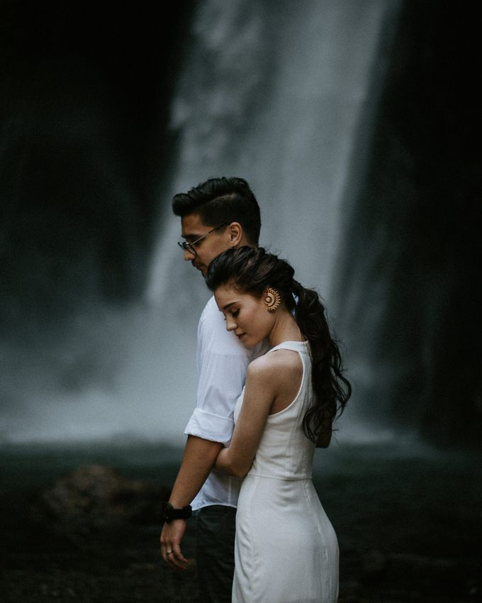 Bali Engagement - Murtaza & Jessica by Snap Story Pictures - 005