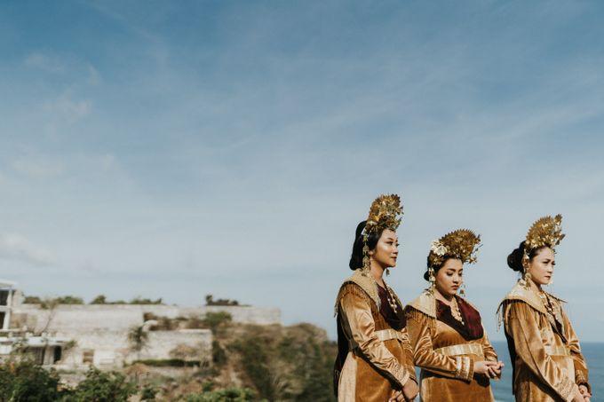 Miranda & James Wedding by Chroma Wedding - 014