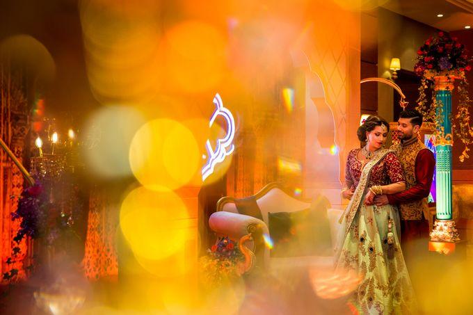 Keveera - Celebration of Love by Vivaah Weddings - 018