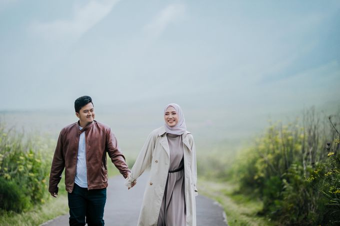 Prewedding Rury + Adit by Deekay Photography - 007