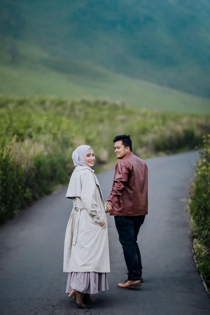 Prewedding Rury + Adit by Deekay Photography - 008