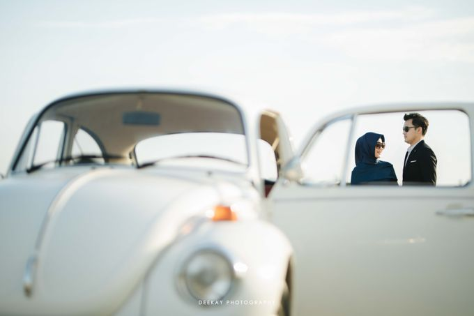 Prewedding Hadyan & Sinta by Deekay Photography - 002