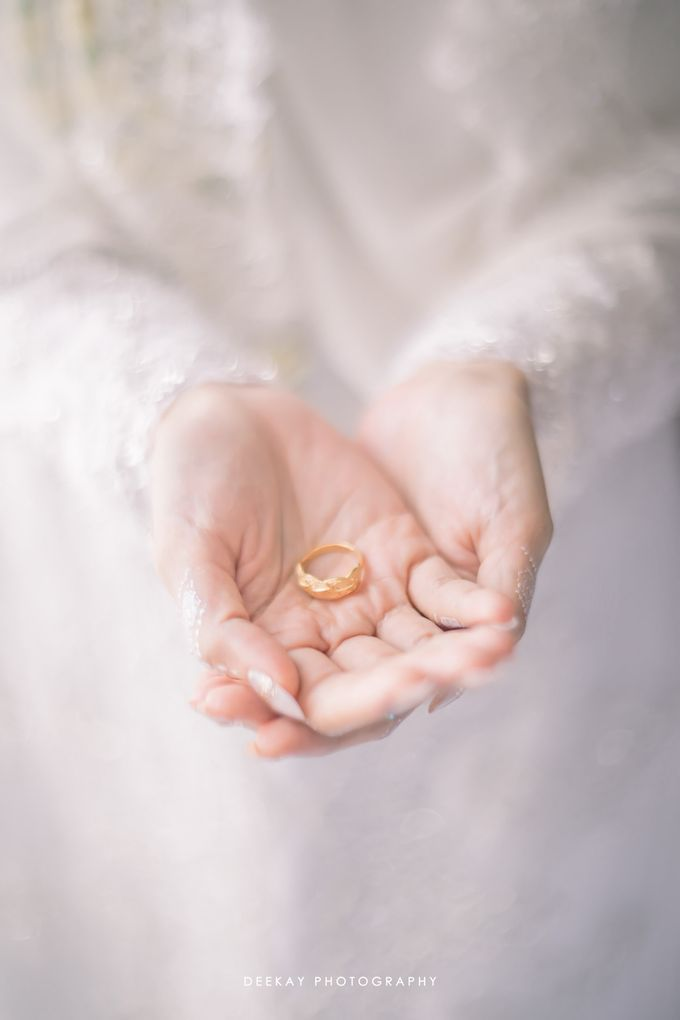 Wedding Intimate by Deekay Photography - 005