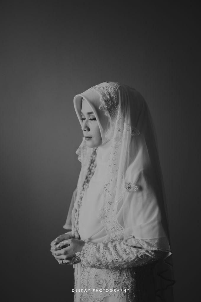 Wedding Intimate by Deekay Photography - 007