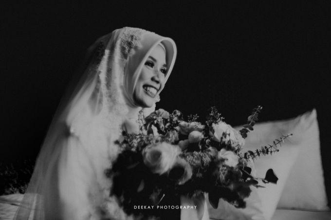 Wedding Intimate by Deekay Photography - 008