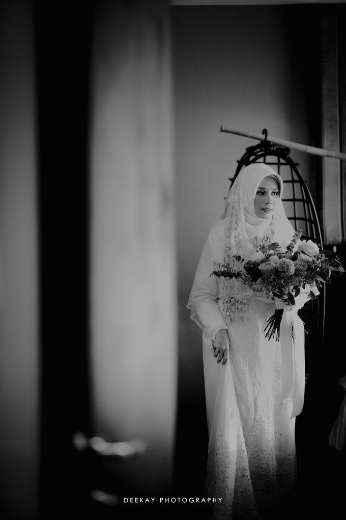 Wedding Intimate by Deekay Photography - 009