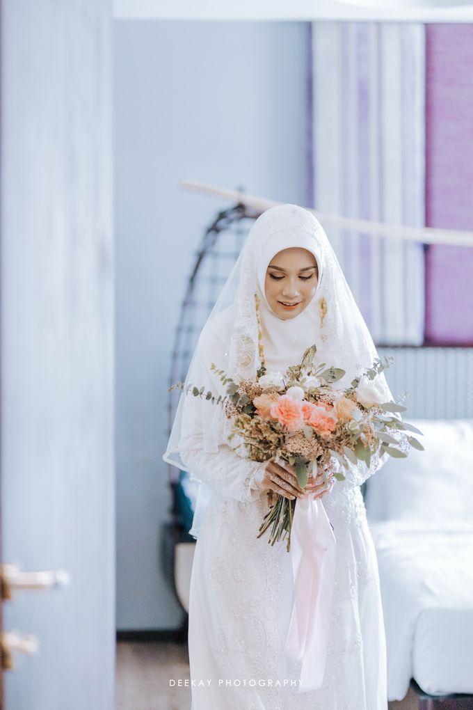 Wedding Intimate by Deekay Photography - 010