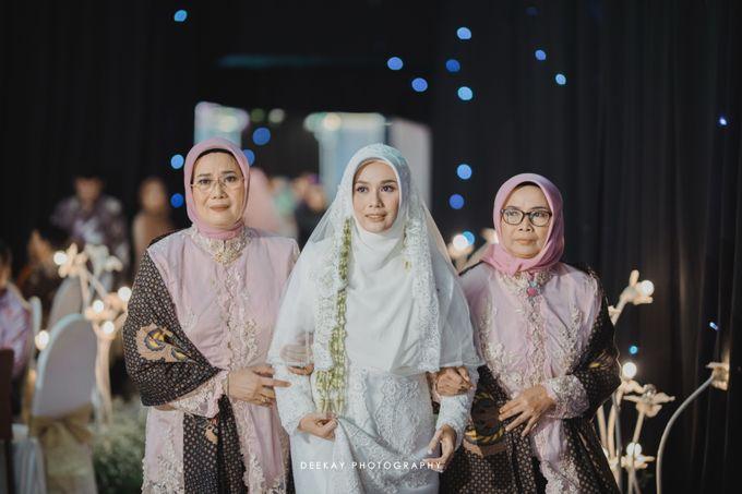 Wedding Intimate by Deekay Photography - 012