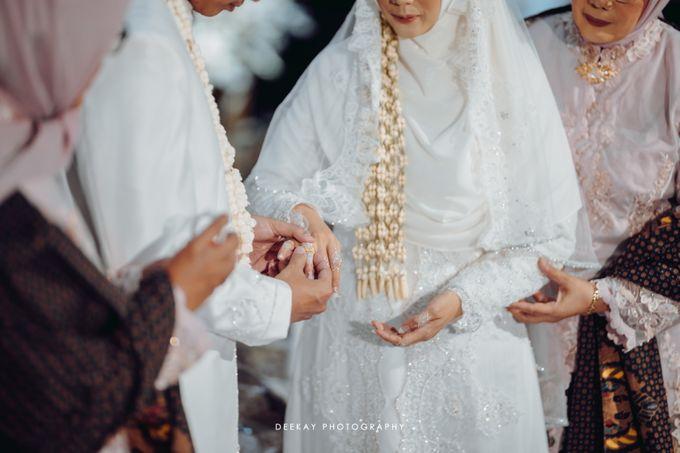 Wedding Intimate by Deekay Photography - 015