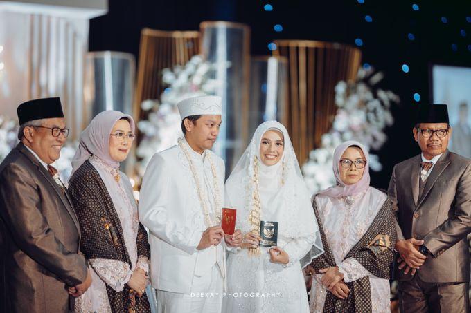Wedding Intimate by Deekay Photography - 016
