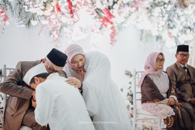 Wedding Intimate by Deekay Photography - 017