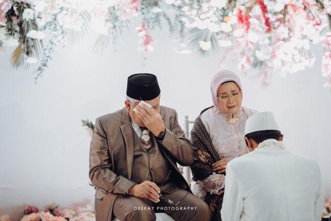 Wedding Intimate by Deekay Photography - 018