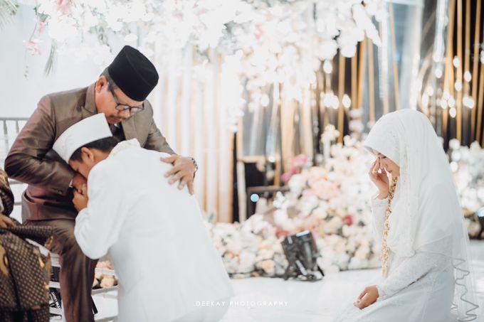 Wedding Intimate by Deekay Photography - 019