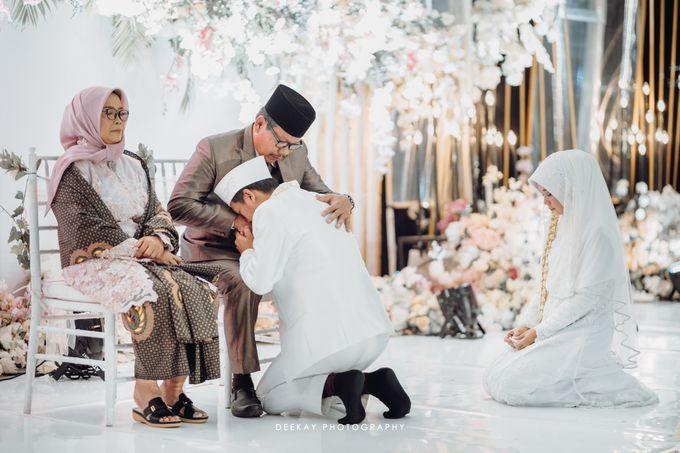 Wedding Intimate by Deekay Photography - 020