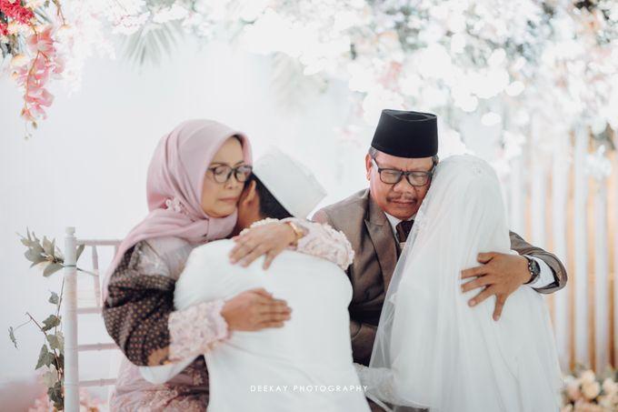 Wedding Intimate by Deekay Photography - 021