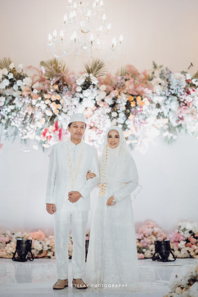 Wedding Intimate by Deekay Photography - 028