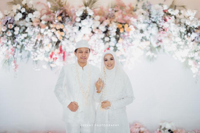 Wedding Intimate by Deekay Photography - 030