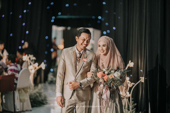 Wedding Intimate by Deekay Photography - 031