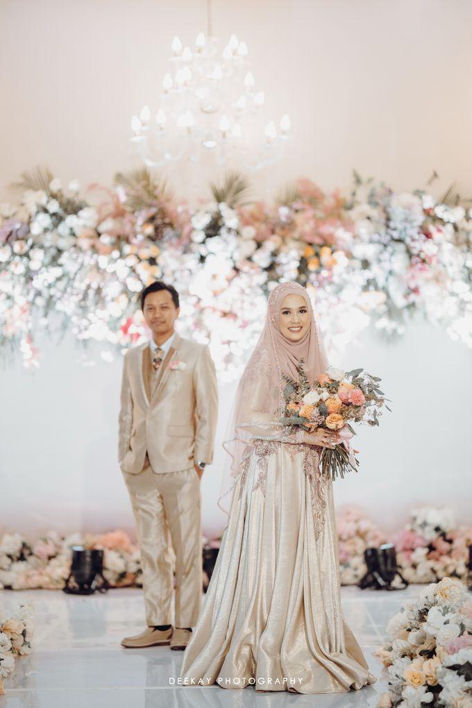 Wedding Intimate by Deekay Photography - 032
