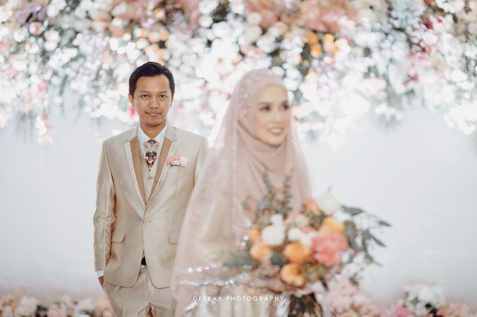 Wedding Intimate by Deekay Photography - 033