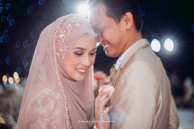 Wedding Intimate by Deekay Photography - 034