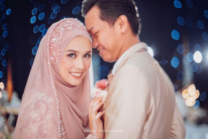 Wedding Intimate by Deekay Photography - 035